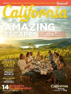 """Visit California's """"2015 California Vacation Guide"""" is out and it has several mentions of Nevada County attractions and businesses."""
