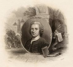 Jean-Jacques Rousseau,1712-1778. Swiss Philosopher. Drawn By G. Howse Engraved By W. Finden. Poster Print (30 x 28)