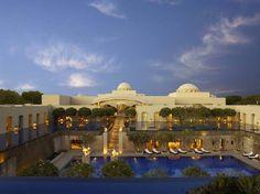 Trident, Gurgaon (Haryana) Hotel