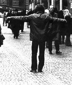 Jiří Kovanda 1976
