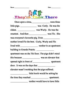 There  Their  They're   Worksheet   Education furthermore There  their  or they're by professorbabble   Teaching Resources besides There  They're  Their Worksheet by StayAtHomeTeacher   TpT in addition Their And There Worksheets besides Their there they Re Worksheets astonishing there they Re their 3rd also Fillable Online NAME DATE GRAMMAR WORKSHEET THEIR THERE THEY RE Fax also Their there they Re Worksheets astonishing there they Re their 3rd further Grammar Worksheets  it's or its  they're  their  or there likewise There  Their  and They're Worksheet by Happugator   Teaching additionally  also Free Worksheets Liry   Download and Print Worksheets   Free on additionally There their and they Re Worksheet Also Worksheet Works there they Re together with Homophone Worksheet   Their  There  They're besides Free Printable  Homophones  They're  Their  There    eTeachers together with There their they Re Worksheet   Homedressage together with There their they re free printable worksheet   Download them and try. on their there they re worksheet
