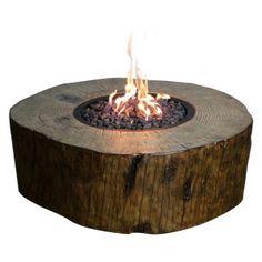 Wood Burning Fire Pits   Hayneedle