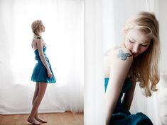 Fly away. (by Joana Gröblinghoff) http://lookbook.nu/look/4720531-fly-away-Zara-Kleid