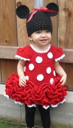Inspiration * think I'd make this a Tu-Tu dress.