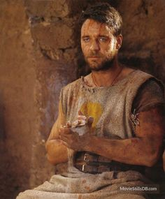 Gladiator, Directed by Ridley Scott, Starring Russell Crowe Gladiator Maximus, Gladiator 2000, Gladiator Movie, Movie Theater, Movie Tv, Movie Scene, Movies Showing, Movies And Tv Shows, Russell Crowe Gladiator