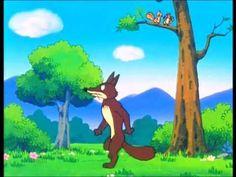 Οι Μύθοι του Αισώπου- Ο Λύκος και το Αλεπουδάκι Tinkerbell, Disney Characters, Fictional Characters, Disney Princess, World, Youtube, Fantasy Characters, Tinker Bell, The World