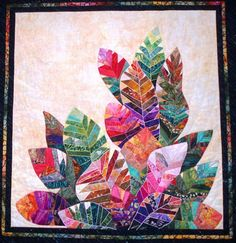 Time for Part 3 of the Pacific International Quilt Festival ! All the quilts we saw were absolutely gorgeous. Batik Quilts, Applique Quilts, Quilting Designs, Art Quilting, Modern Quilting, Quilt Art, Quilting Ideas, International Quilt Festival, Quilt Modernen