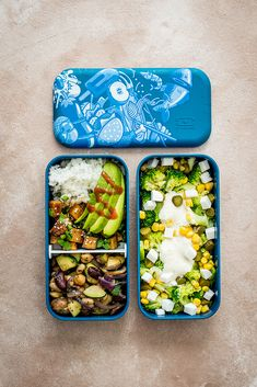 Bento, Tofu, Sushi, Lunch Box, Healthy, Diet, Bento Box, Health, Sushi Rolls
