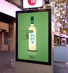 Advertising Enterizo on Behance