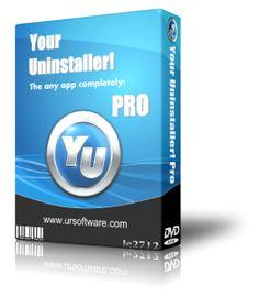 Your Uninstaller! PRO 7 Crack Full Version Download