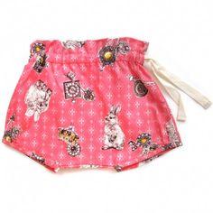 culotte (rabbit pink)