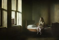 Hopper Meditations by Richard Tuschman