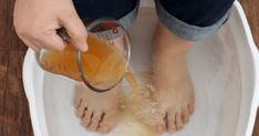 Toenail Fungus Treatment, Fungus Toenails, Nail Treatment, Wine Making Kits, Rides Front, Feet Care, Home, Vinegar, Mushrooms