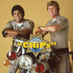 Image result for chips cast