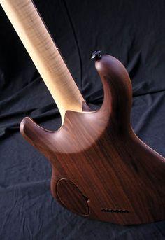 William Jeffrey Jones Guitars