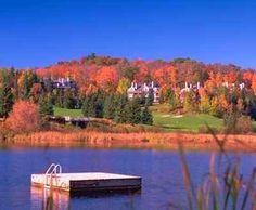Huntsville © Copyright Tourism Ontario