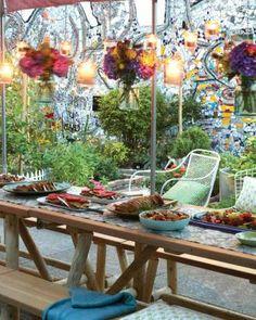Decorazioni per il giardino