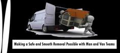 Target hassle free yet smooth house and office removals with Man and Van Croydon teams, as their experts are the best removal agents to have hired in industry.
