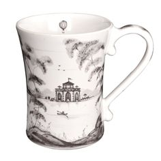 Juliska Country Estate Sporting Mug