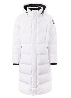 Olympic Goose Down Jackets Sell Like Hotcakes