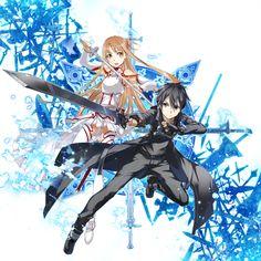 Sword Art Online Light Novel über 16-7 Millionen mal verkauft - http://sumikai.com/news/mangaanime/sword-art-online-light-novel-ueber-16-7-millionen-mal-verkauft-0447757/