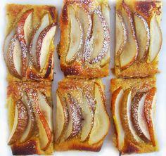 Pear Cream Pie,Recipe & How To Prepare | Cooking Galaxy