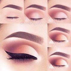 Gaga Professional 252 Colors Ultimate Eyeshadow Eye Shadow Palette Cosmetic Makeup Kit Set Make up Professional Box - Cute Makeup Guide Makeup Eye Looks, Eye Makeup Steps, Smokey Eye Makeup, Cute Makeup, Eyeshadow Makeup, Makeup Brushes, Beauty Makeup, Cheap Makeup, Mac Makeup