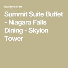 Niagara Falls Canada We Honeymooned In 1986 The Tower