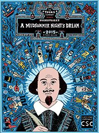 Free Shakespeare study guides