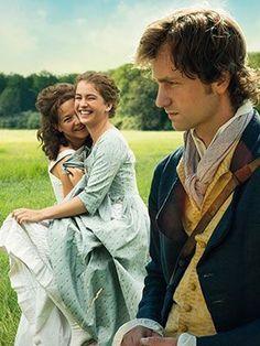 50 Romantic Period Dramas Streaming on Amazon Prime Video Right Now
