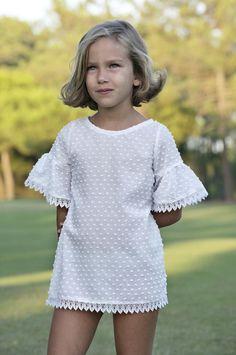 Dresses Are Cute Little Girl Fashion, Kids Fashion, Toddler Fashion, Little Girl Dresses, Girls Dresses, Cute Little Girls, Kid Styles, Kind Mode, Kids Wear
