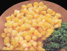 El maíz, alimento que conquistó Europa y sus propiedades