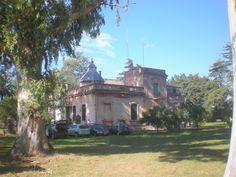 """""Estancia La Cautiva"""" prov. Santa Fe, Argentina"