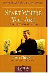 I love this book.  I love all of Pema Chodron's works.  JBD