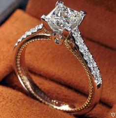 Verragio Engagement Ring Settings
