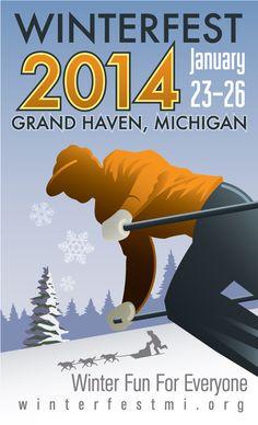 Winterfest - Grand Haven, MI
