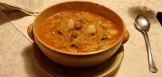 L'istarska Jota est une spécialité de ragoût végétarien croate à base de haricots, pommes de terre et choucroute, très apprécié en Istrie et en Slovénie.