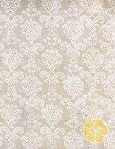 LemonDrop Stop Sweet Wallpaper 11 | Vinyl Photography Backdrops | LemonDrop Stop Photography Backdrops and FloorDrops