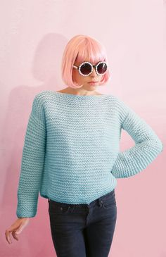 Chewing Gum Sweater
