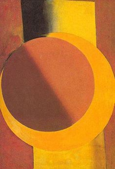 Alexander Rodchenko   yellow and red 1918