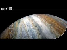 The colorful cloud belts of Jupiter& southern hemisphere dominate this stunning photo from NASA& Juno spacecraft in orbit around the gas giant released on Jan. Juno captured the image on Dec. It was processed by citizen scientist Kevin M. Space Photos, Space Images, Juno Jupiter, Jupiter Planet, Jupiter Photos, Nasa Juno, Clouds Band, Great Red Spot, Astronomy
