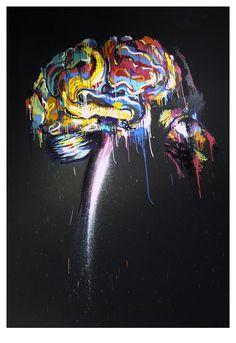 MISCELANEA · Artworks: Cerebro -