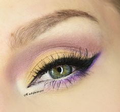 Check out our favorite breath inspired makeup look. Embrace your cosmetic addition at MakeupGeek.com!