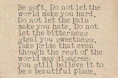 --Kurt Vonnegut