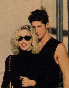 Madonna starred ritual porn