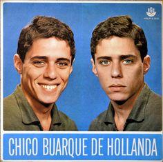 Chico Buarque - Chico Buarque De Hollanda   (Disponível para Download Gratuito)