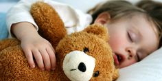 Sleep Continues To Prove Very Important For Kids' Health