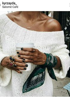Coffee & Casual...