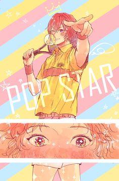 sweet pair prince of tennis The Prince Of Tennis, Manga, Sweet, Anime, Character, Candy, Manga Anime, Manga Comics, Cartoon Movies