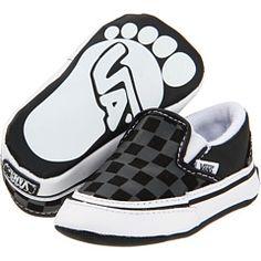 Vans Kids Classic Slip-On (Infant)